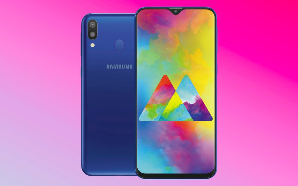 Which is better in the mid-range smartphone of Motorola One Vs Samsung Galaxy M30