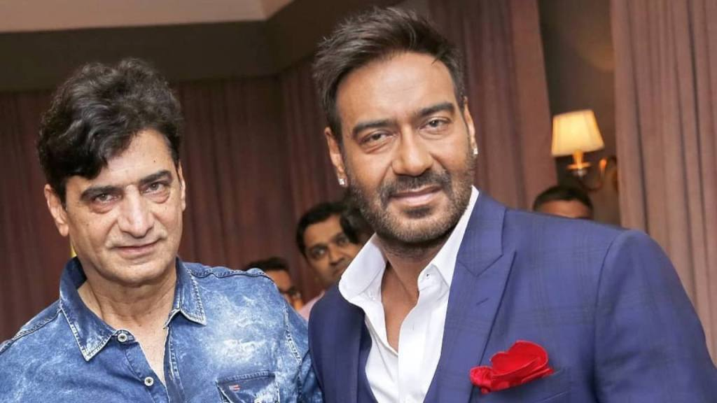 Ajay and Akshay shoot shot due to missing the date of the shoot