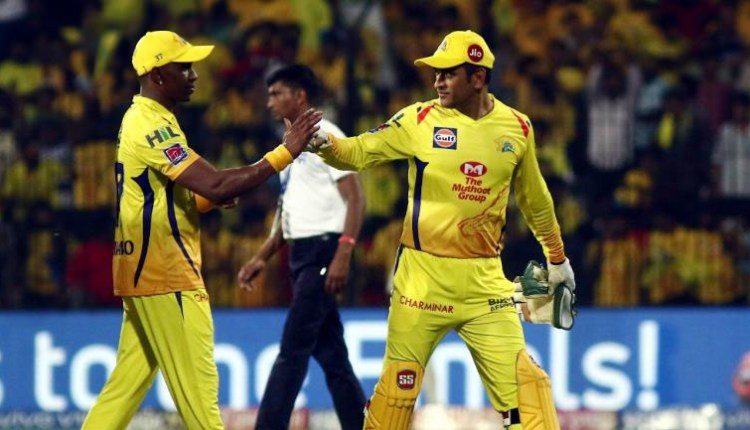 CSKVSRR IPL 2019 Rajasthan Royals told which player of our defeat is responsible