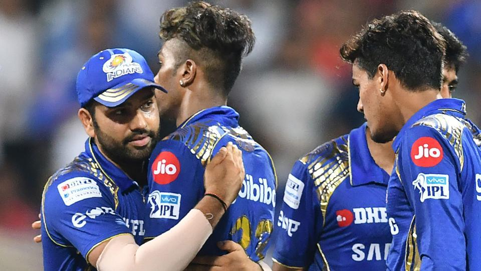 The demand for bringing Iwin Luis to the team in the Mumbai Indians, increased pressure on this allrounder