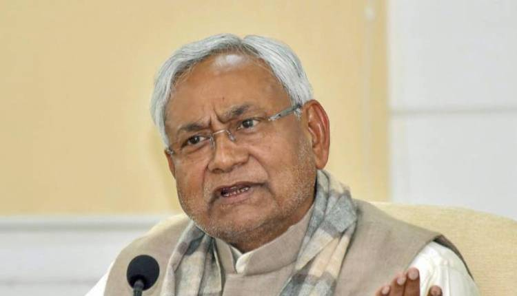 This victory is neither Modi magic or Nitish effect, the only meaning of this victory is the Janata Effect - Nitish Kumar