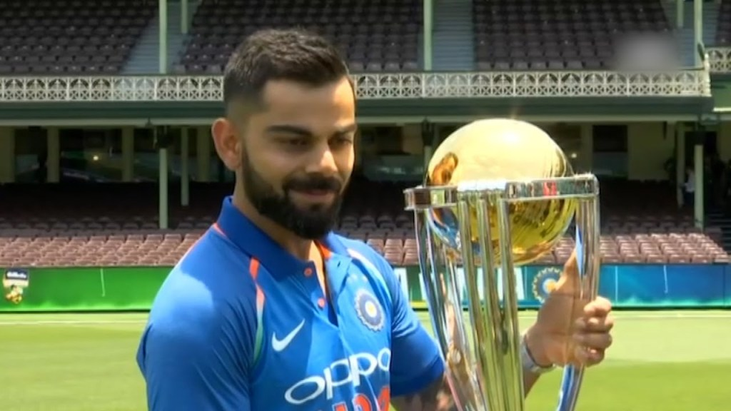 World Cup India has to reach the finals, so many matches will be won, otherwise it may be out