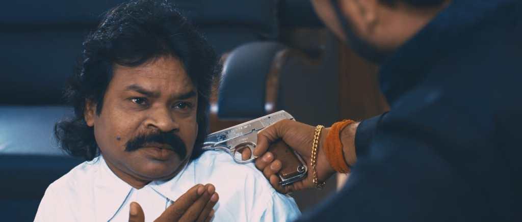 *फिल्म 'चतुरनाथ' का ट्रेलर लांच*24 मई को प्रदर्शित होगी फिल्म-'चतुरनाथ'