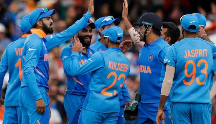 With this win, India's team finished third with four points in the point table