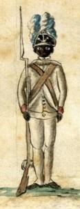 1st regiment