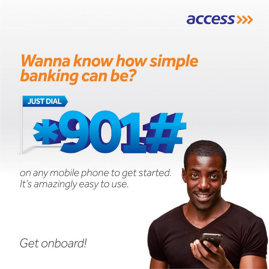 How to Activate USSD Code for Access Bank Mobile Banking Fast and Secure