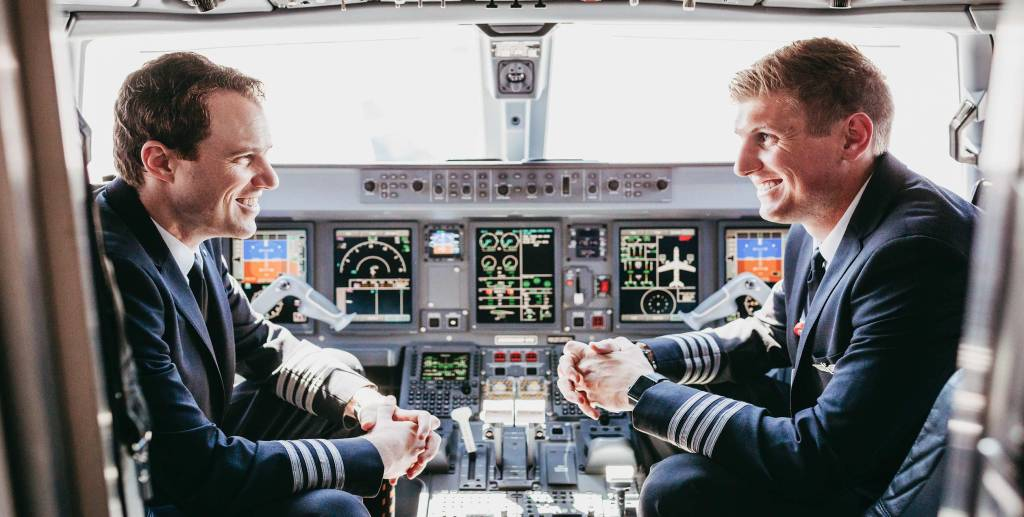 Highest Paying Airlines for Pilots - Top 10