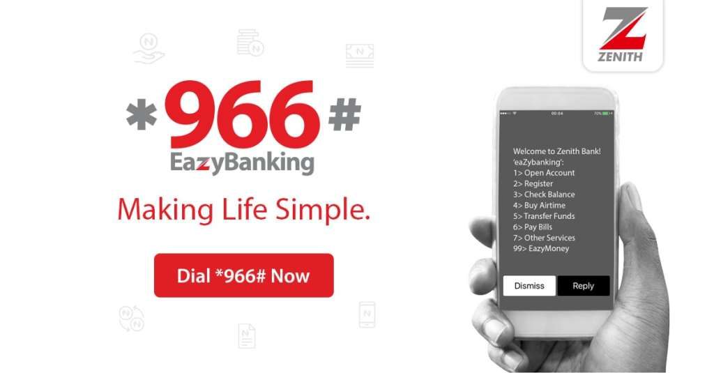 How to Activate USSD Code for Zenith Bank Mobile Banking Fast and Secure