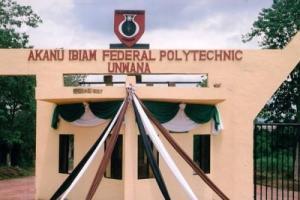 Akanu Ibiam Federal Poly Post UTME Form
