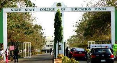 College of Education Minna NCE & Pre-NCE Admission Form