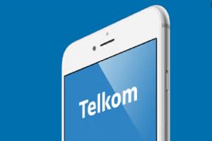Telkom Data Deals