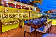 Sabor Restaurant Bahamas