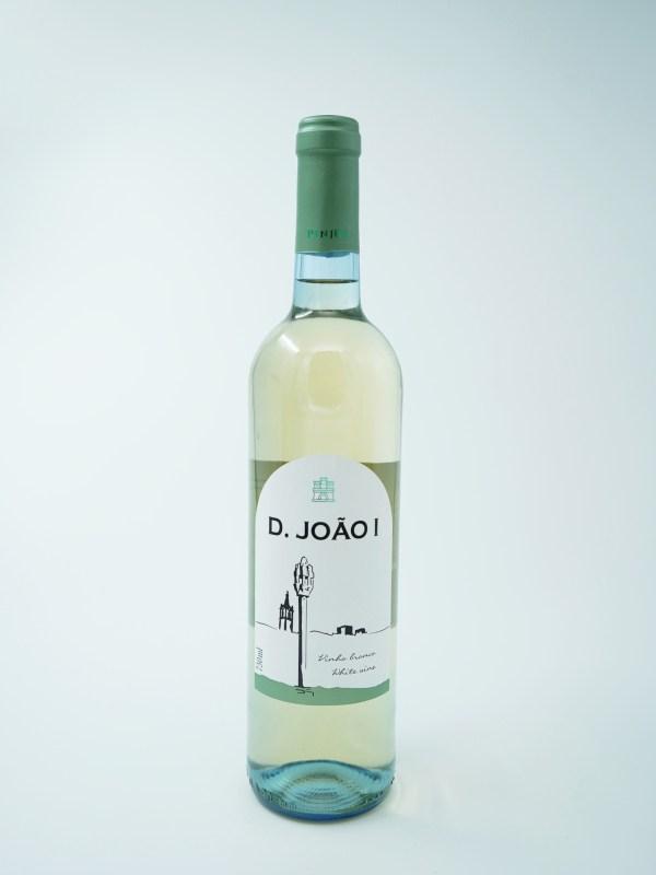 D. João I Branco