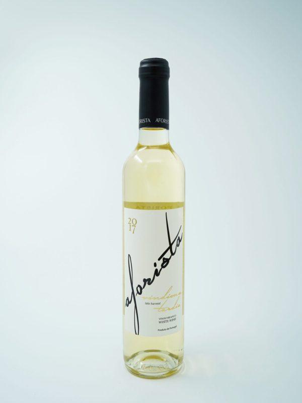 Aforista Vindima Tardia Vinho Branco 500ml Aforista