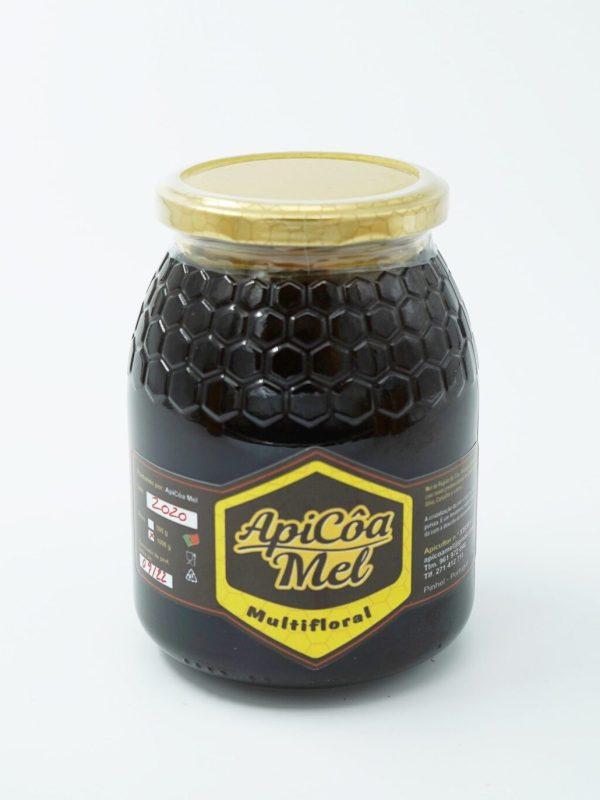 Apicôa Mel Mel Multifloral 1kg