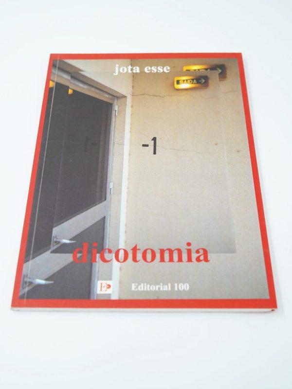 Dicotomia Jota Esse Editorial100