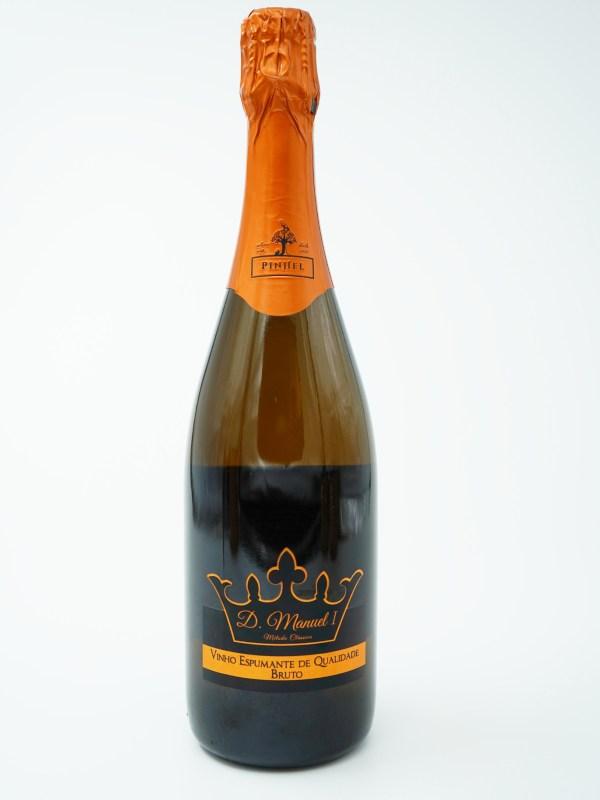 Vinho Espumante D. Manuel I
