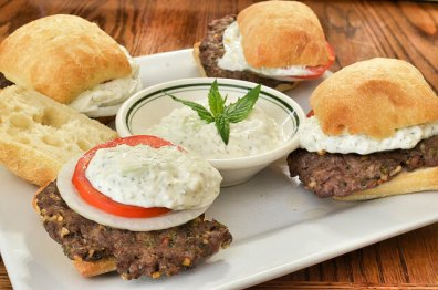 Mmm... gyro sliders