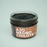 pasta de ajo negro chilote orgánico y natural