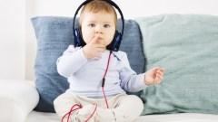Bebês Música Clássica