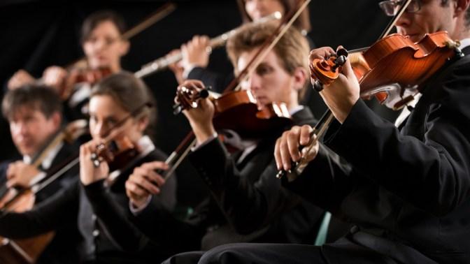 Orquestra Sinfônica