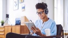 Concentração e Música