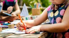 Desenvolvimento Infantil e Arte