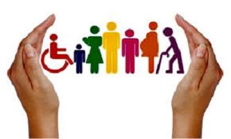 Inclusão Social Assistente Social