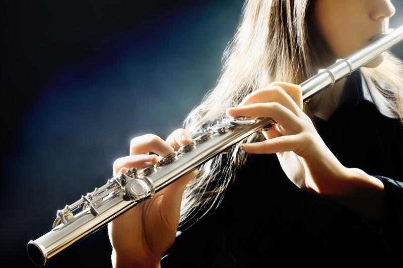 flauta instrumento
