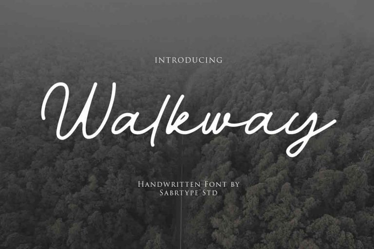 Preview image of Walkway
