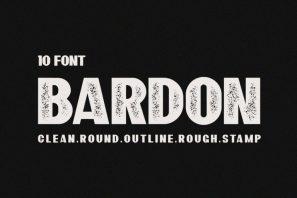 Bardon