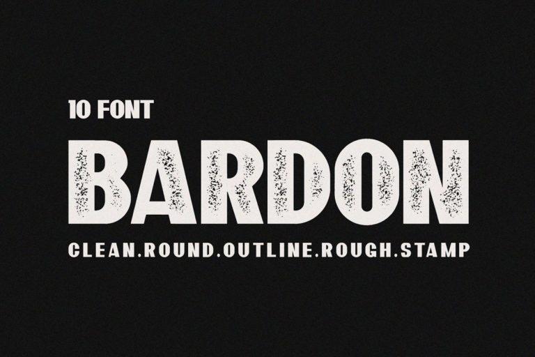 Preview image of Bardon