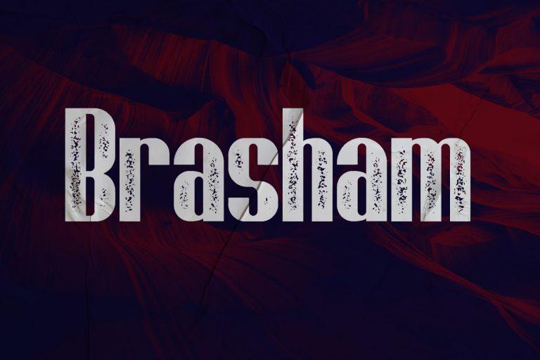 Preview image of Brasham