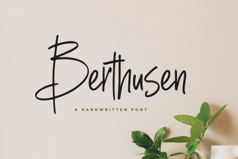 Preview image of Berthusen