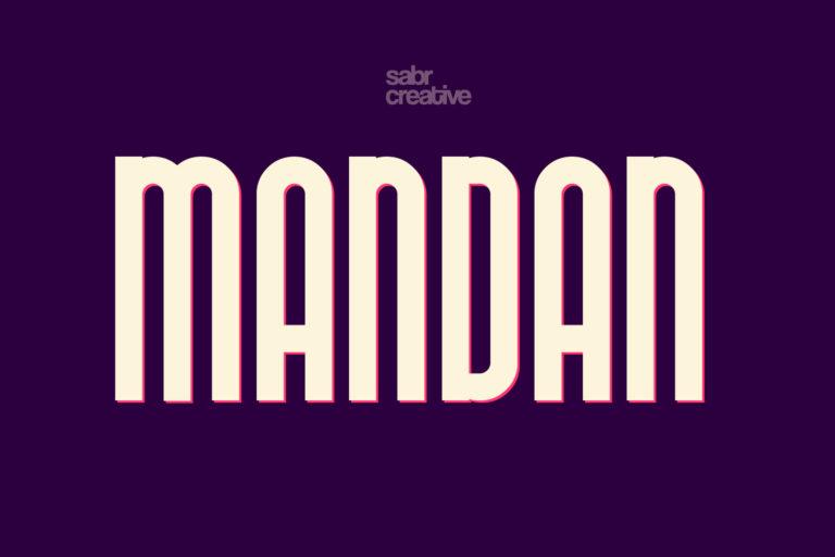 Preview image of Mandan