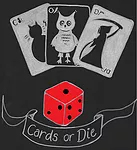 Cards or Die