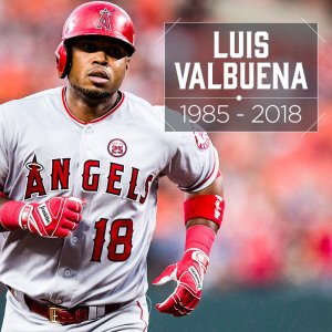 4f01690f14b Play in the LVBP was cancelled for games scheduled Saturday, December 8 in  memory of players José Castillo and Luis Valbuena.
