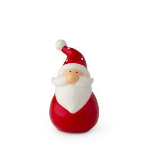 Babbo Natale porcellana