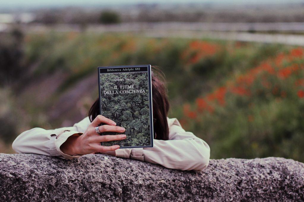 Il fiume della coscienza, ultimo libro di Oliver Sacks edito Adelphi