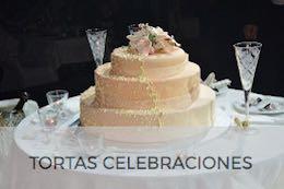 Tortas celebraciones aniversarios cumpleaños
