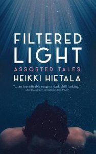 Cover of Filtered Light