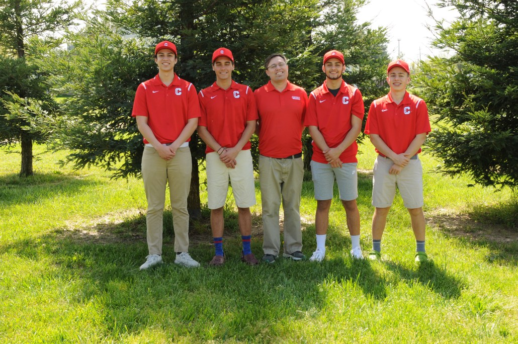 Boys Varsity Golf – Sacramento Adventist Academy