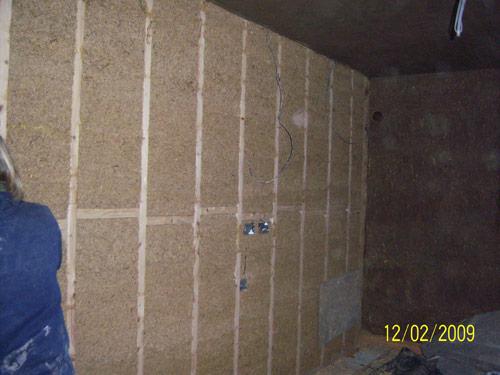 Building Storage Building