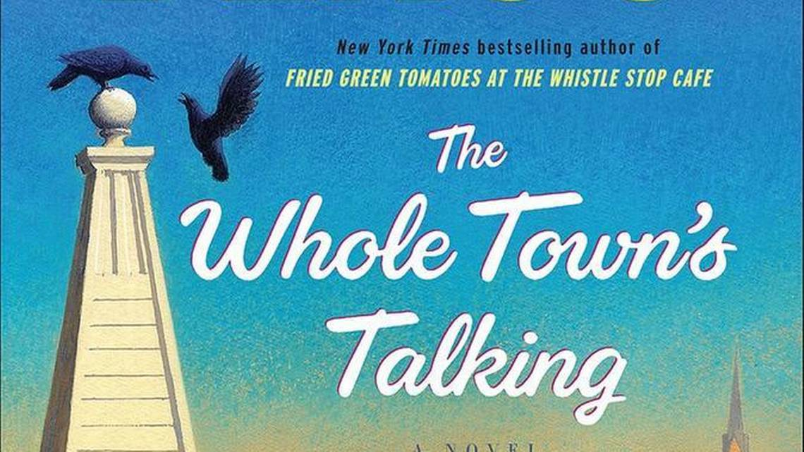 Fannie Flagg releases 10th book The Whole Towns Talking