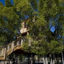 How Much Does A Restaurant Kitchen Cost Ventilator Uh, Oh, Placer County Treehouse Must Go | The ...