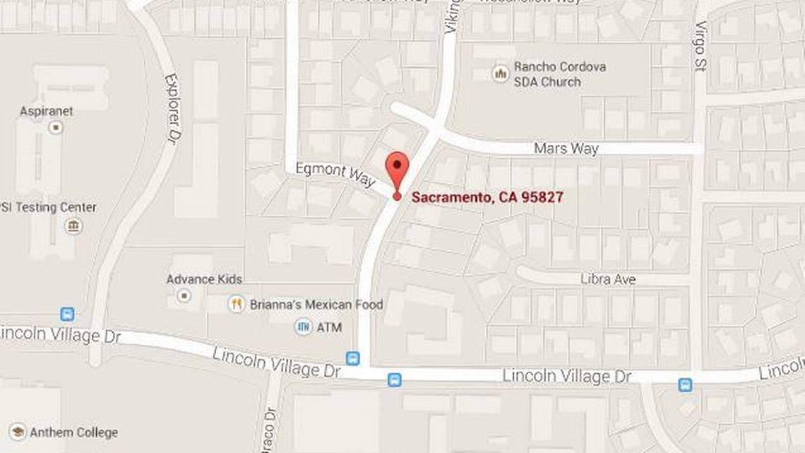 Dead man found in Rancho Cordova is victim of homicide