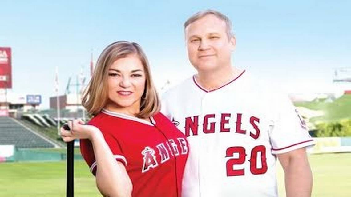 Loretta Sanchez Covers Political Bases With Baseball