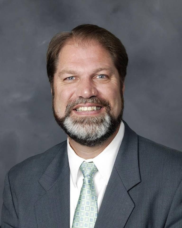 Sen. John Moorlach, R-Costa Mesa