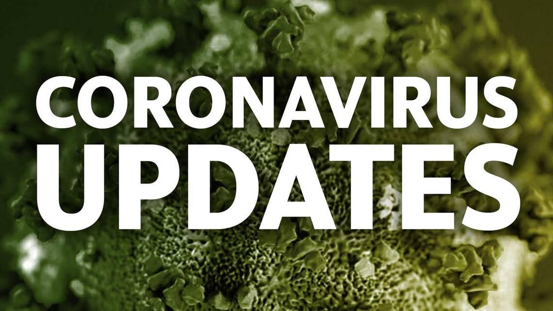 Coronavirus updates: CA cruise ship passengers test positive | The ...