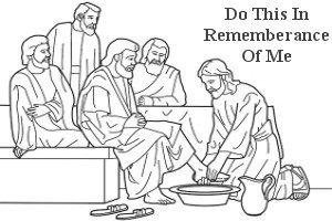 Agape Communion